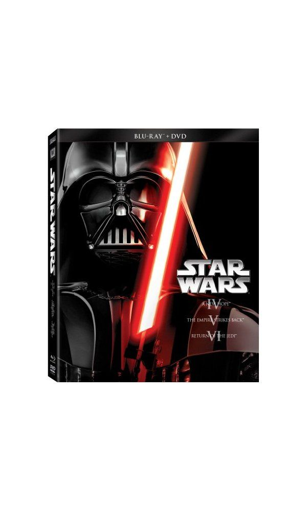 34.96$ - Star Wars Trilogy Episodes IV-VI (Blu-ray + DVD)  #business #lighter #sign #symbol #3d #black #device #design #hand #technology #finance #success #liquid #hourglass #icon #money #object #graphic #communication #financial #computer #paper #metal #glass #shopping #style #element #wealth #digital #color