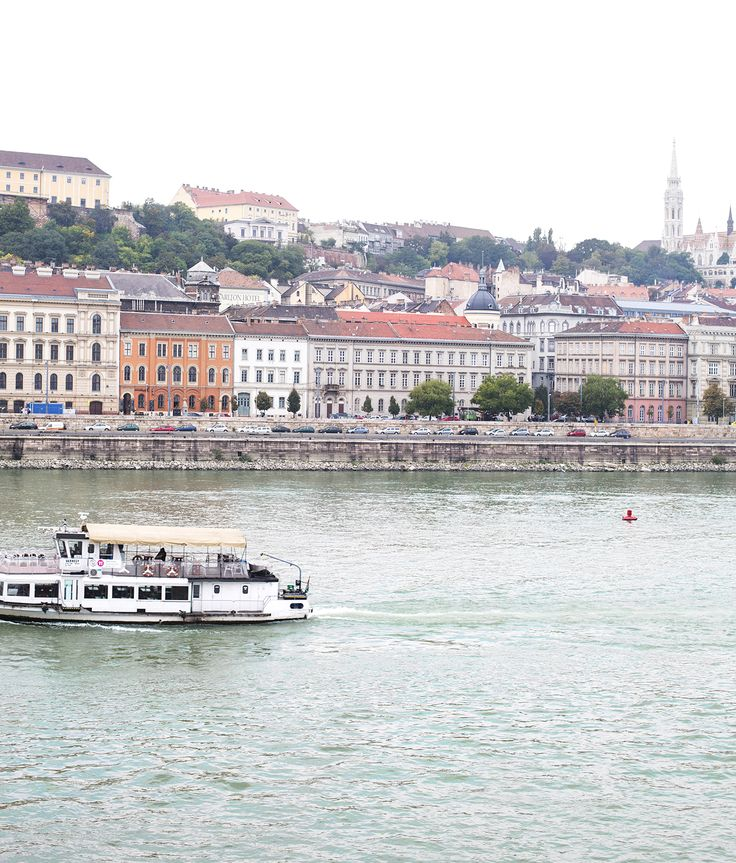 Buda view budapest | the lovely drawer | city break ideas