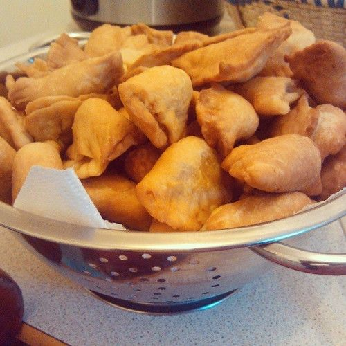 Comment helloamiraaokali said fataya senegal food for Cuisine senegalaise