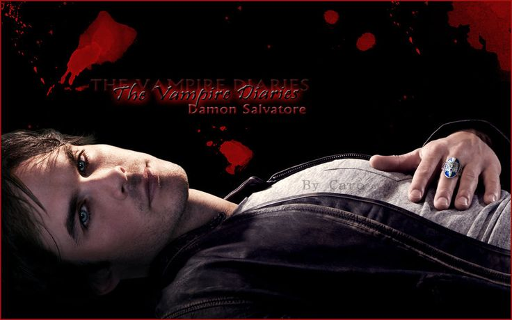 Vampire Diaries! F~ing HOTT!!!!!