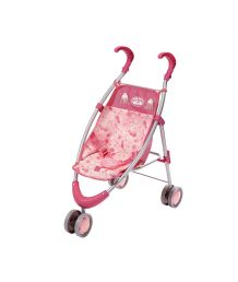 Коляска-трость Baby Annabell Zapf Creation