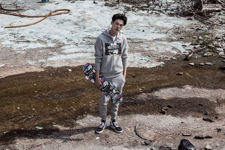 Brownbreath 2014 fw clothing collection