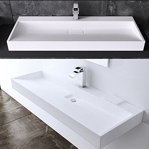 Durovin High Front Solid Stone Basin Sink Wall Hung Count... https://www.amazon.co.uk/dp/B01ELSZEO8/ref=cm_sw_r_pi_dp_x_VyxgzbS7WVDV5
