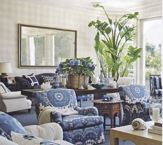 Best 25+ Blue family rooms ideas on Pinterest Blue living room - blue living room chairs