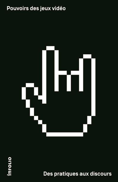 """306.48 ATA - Pouvoirs des jeux vidéo / M. Atallah. """"À quels imaginaires sociaux les jeux vidéo renvoient-ils ? Quelle convergence entre jeu vidéo et cinéma ? Quel statut esthétique est assigné au jeu vidéo lorsque celui-ci est exposé ? Quels liens entre la création d'univers vidéoludiques et le soft-power du gouvernement japonais ?"""""""