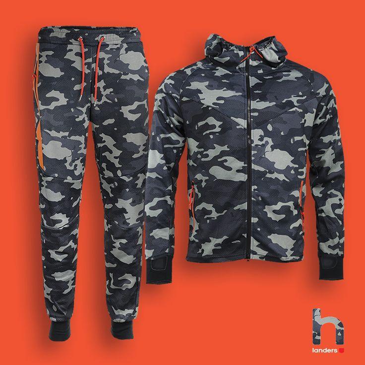 [Come Back] Le Sweat Camouflage Military et le Pant Jogging Camouflage Military, Impeccables avec leurs détails Fluo sont de retour en Stock. A dépareiller ou à associer pour un Total Look Sport Army. Attention, Quantité Limitée!! Sweat ► Pant ►http://www.hlanders.fr/fr/jogging-sarouel-mode-homme-ado/1731-jogging-mode-homme-military-aj026-camouflage-0000101002224.html