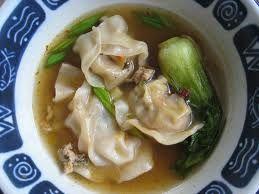 wonton soup - Google Search