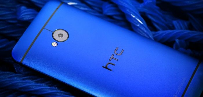 htc one limited edition blue - Sweet!!
