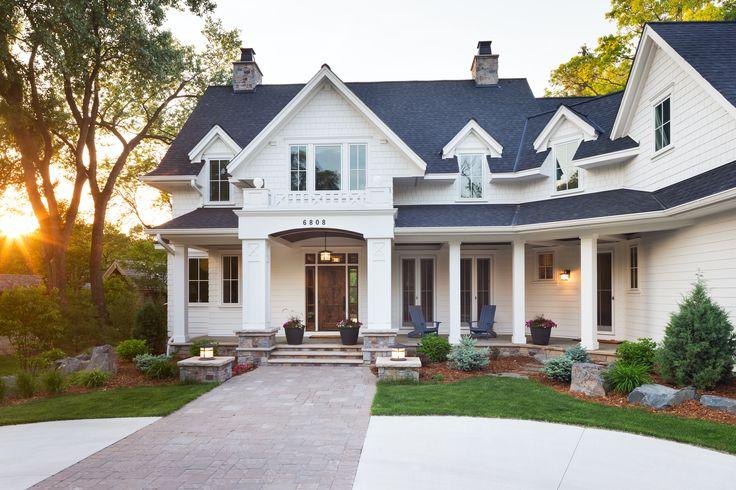 Gorgeous Home Design. #home #designideas Homechanneltv.com