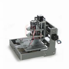 [ $41 OFF ] Wood Milling Machine Cnc 2020 Diy Pcb Wood Carving Mini Engraving Machine 300W