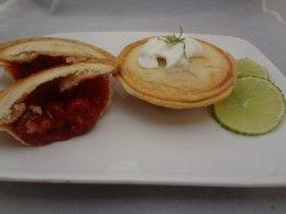 Mini Pie crust and recipes