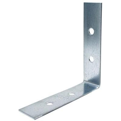 Simpson Strong-Tie A66 12-Gauge Angle-A66 at The Home Depot