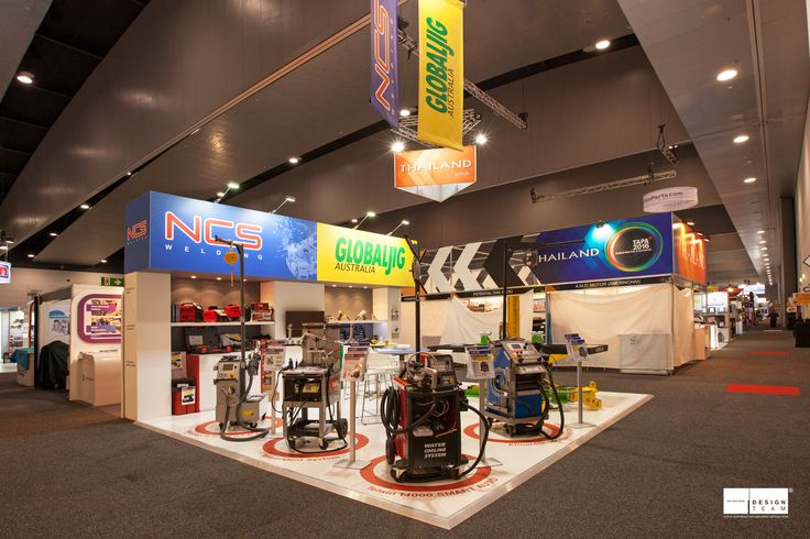 NCS/GLOBALJIG are joint exhibitors at the automotive aftermarket expo