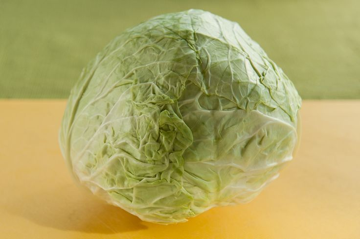 How to Freeze Cabbage Without Blanching It...one step easier. Don't use any chemicals on your cabbage and skip the wash and dry step, just remove outer leaves.