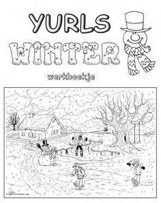 Werkboekje winter - bovenbouw