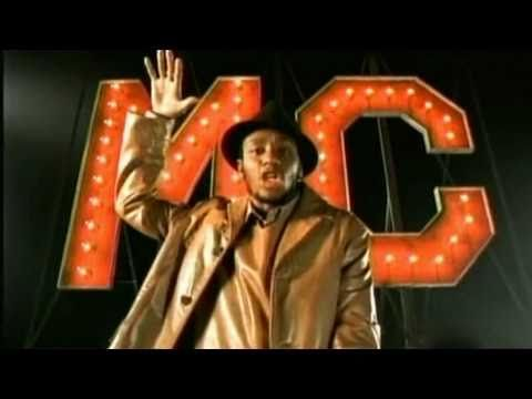 Oh No - Mos Def, Pharoah Monch, and Nate Dogg (RIP) - look at who they let in the backdoor...oh no!