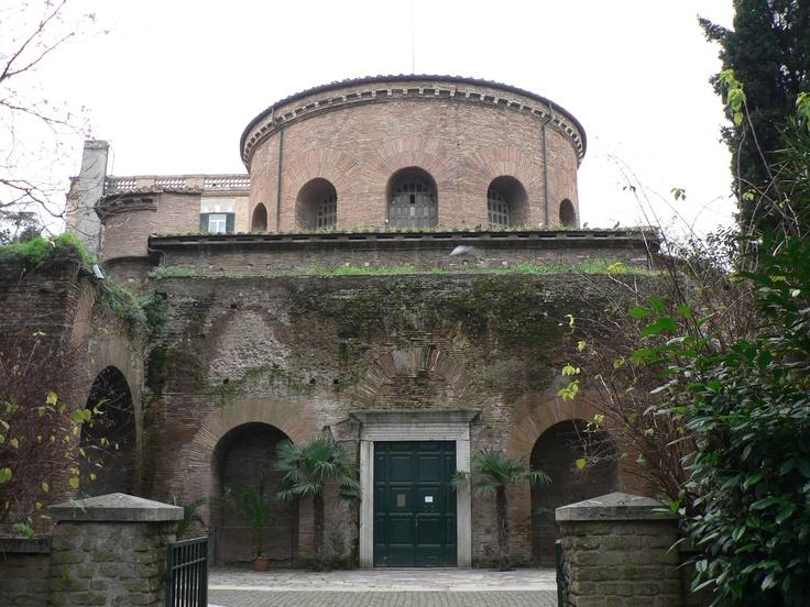 Mausoleo di Santa Costanza. Roma