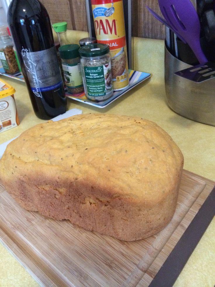 ... sweet potato (I microwave 1 small sweet potato or use frozen sweet