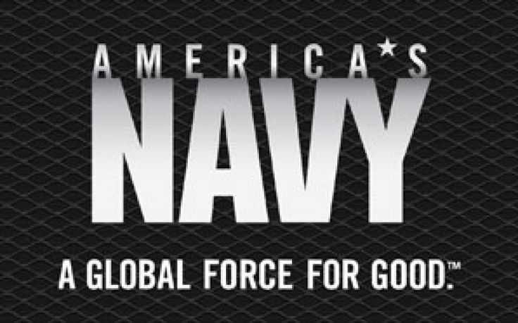 Us Navy Logo | Magnolia CMS Used by CE and Americas Navy in Global Marketing Project