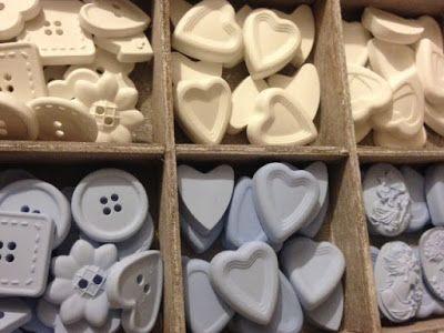 Petra Blog: Gessetti colorati in polvere di ceramica   Gessett...