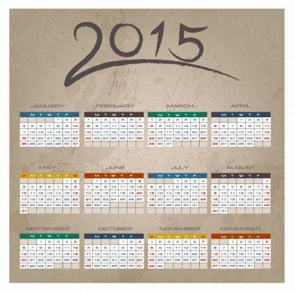 \]2015 calendars - Google Search