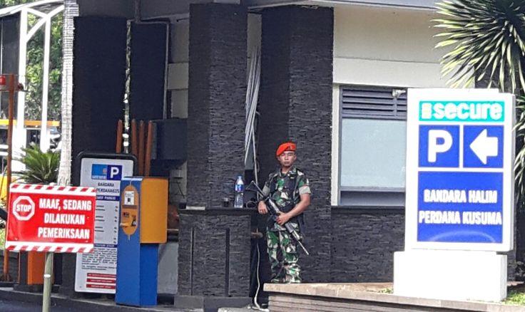 WinNetNews.com - Untuk mengamankan kunjungan kenegaraan Raja Arab Saudi Salman bin Abdulaziz Al-Saud yang akan tiba di Indonesia hari ini, Rabu 1 hingga 9 Maret 2017 mendatang, TNI dan Polri menyatakan kesiapannya.Dalam hal ini, Panglima Komando Strategis Angkatan Darat (Pangkostrad) Letjen TNI Edy