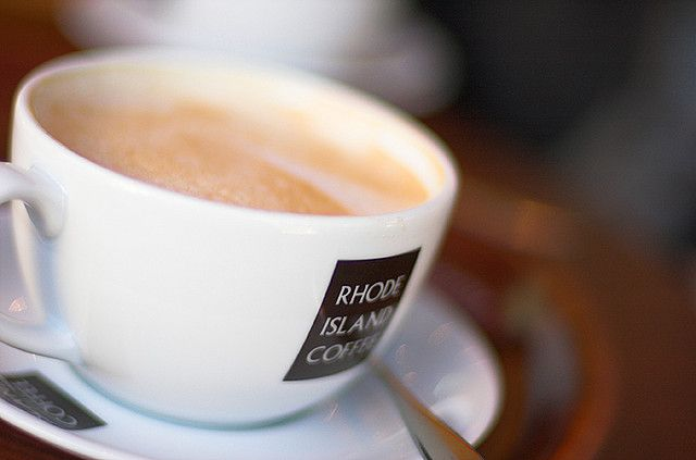 Surprising Coffee Facts, and Why It's Good For You