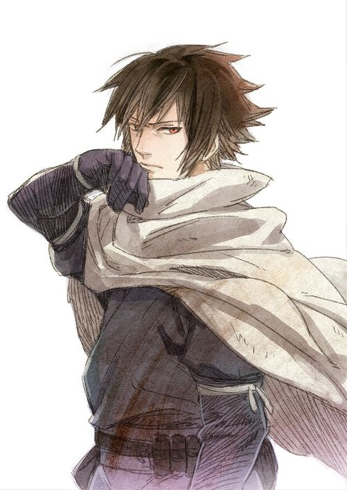Uchiha Sasuke #sasuke #uchiha
