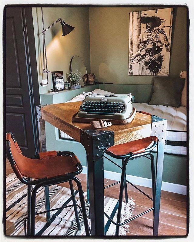 Miliboo Miliboodesign Photos Et Videos Instagram In 2020 Bar Table Home Decor Home
