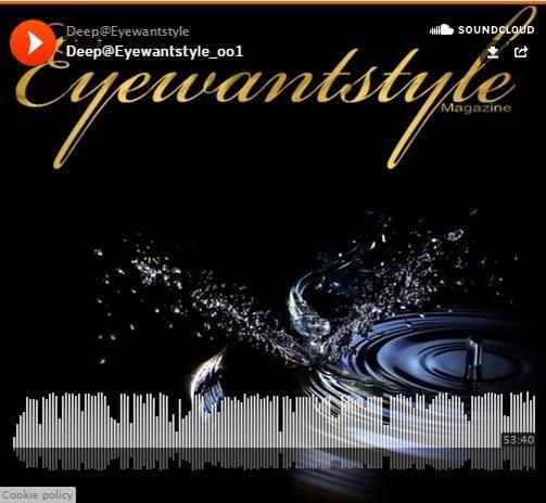 Deep_oo1 Showcase | deep@eyewantstyle