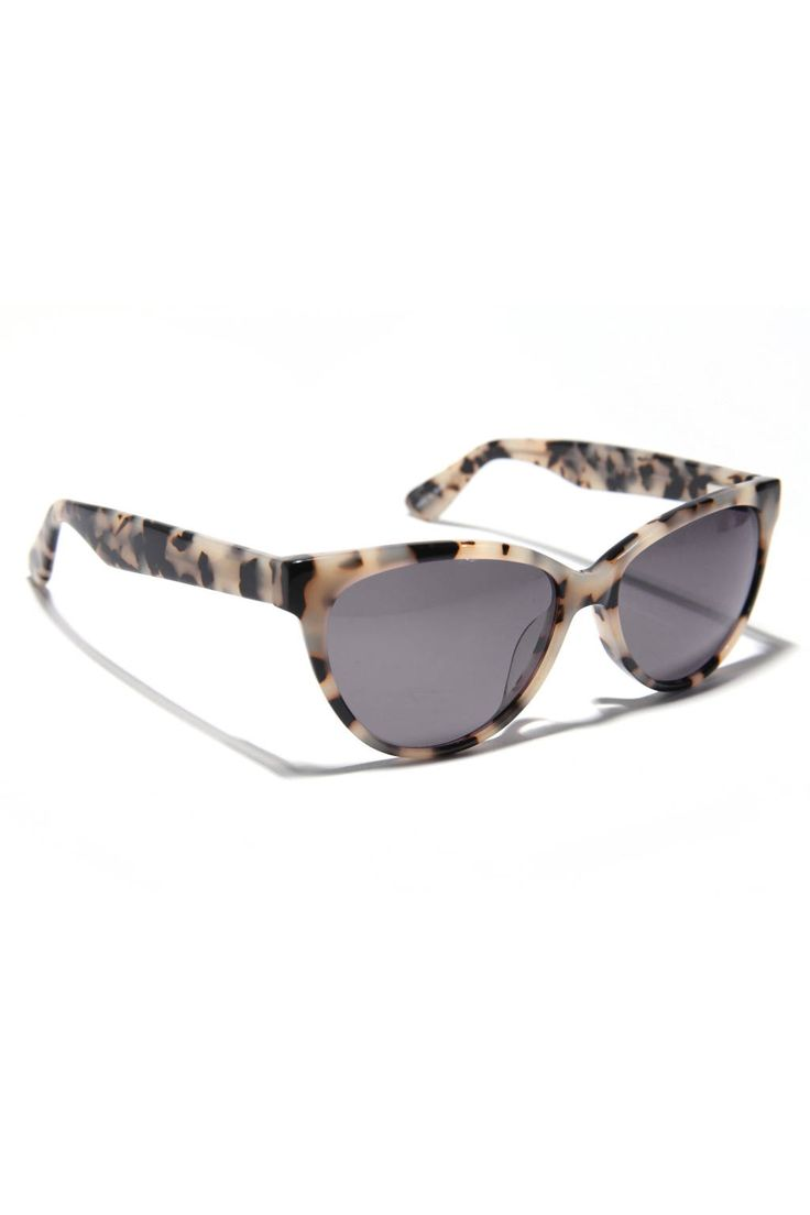 Sunglasses Trends Summer 2014 - 20 Women's Designer Sunglasses - Harper's BAZAAR