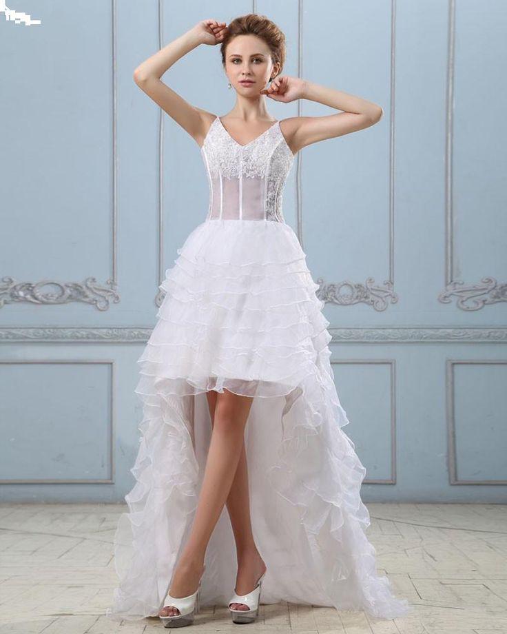 71 best Mini Gelinlik Modelleri images on Pinterest | Wedding frocks ...