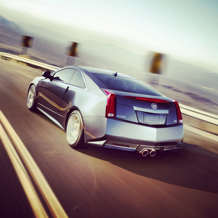 Cts Sedan Cadillac: 17 Best Images About CTS-V On Pinterest