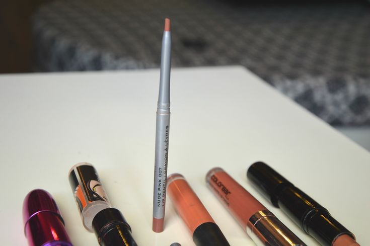 Colorbar Lipliner in Nude Pink | Nude Lipsticks | Aarushi Jain