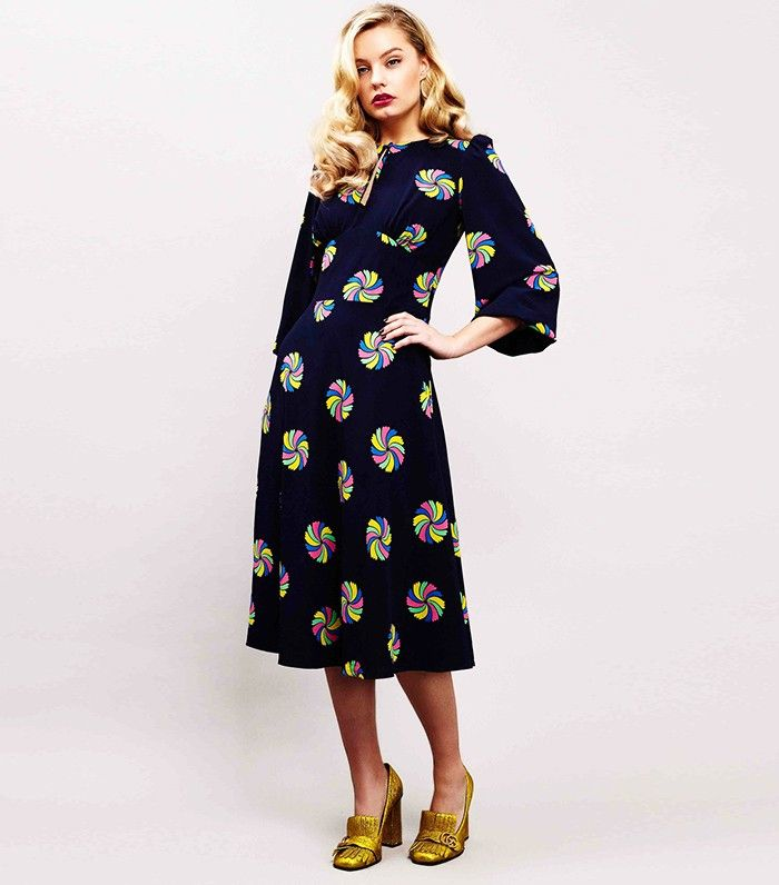 Ask an Editor: Where Can I Find Affordable Dresses No One Else Will Have? via @WhoWhatWearUK