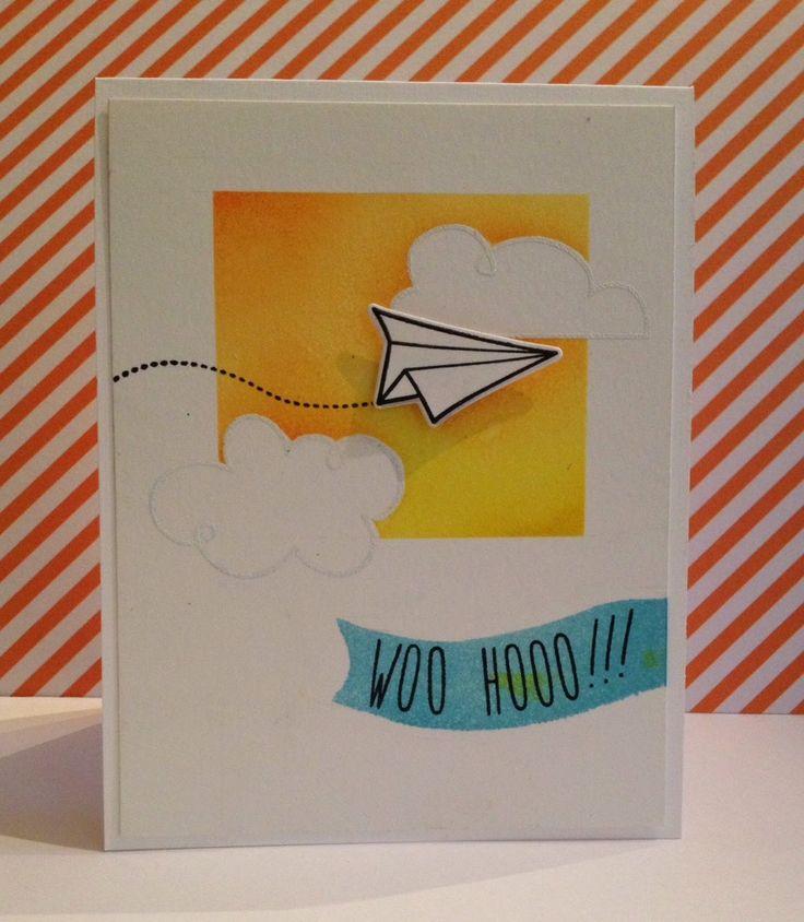 Бумажные открытки обмена