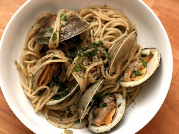 Book Corner: 10 Italian Cookbooks We Love | Serious Eats
