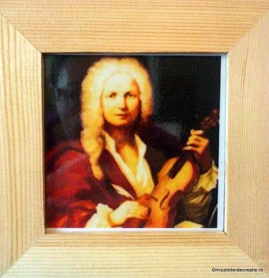 Mic atelier de creatie: Vivaldi si cele patru anotimpuri (2)