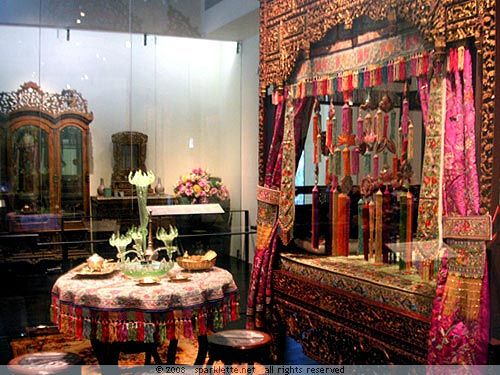 Antique Bed: 125 Best CHINESE WEDDING BEDS Images On Pinterest