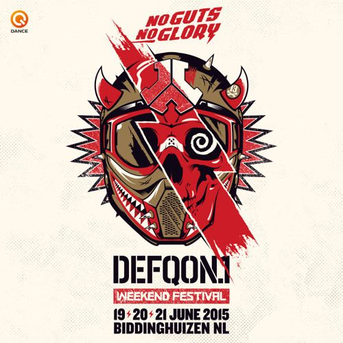 Defqon.1 Weekend Festival 2015 | RED | Saturday | Coone by Q-dance on SoundCloud - Pretty nice :) #nowplaying