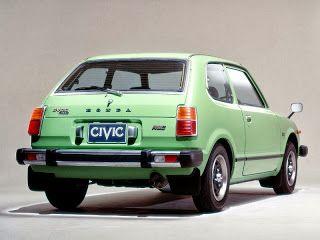 Sejarah Asal Mobil Honda - Tipe Mobil Baru | Harga Mobil Baru dan Harga Mobil Bekas Terlengkap