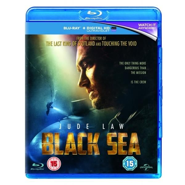http://ift.tt/2dNUwca | Black Sea Blu-ray | #Movies #film #trailers #blu-ray #dvd #tv #Comedy #Action #Adventure #Classics online movies watch movies  tv shows Science Fiction Kids & Family Mystery Thrillers #Romance film review movie reviews movies reviews
