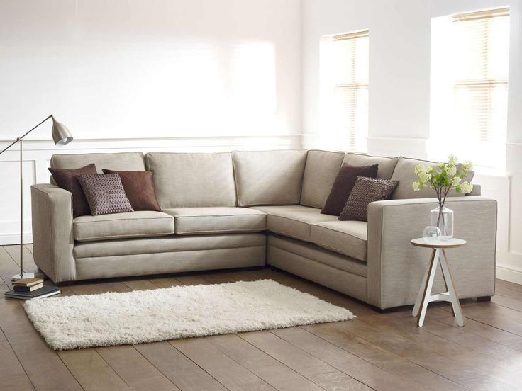 Awesome Living Room Design L Shaped Sofa With Modern White Living Room  Decoration Ideas Contemporary L Shaped Part 95