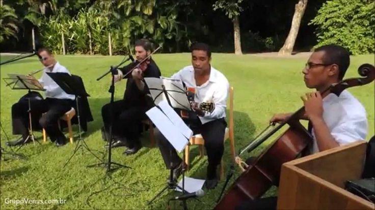 Thousand Years Violino - Música para Entrada da Noiva Casamento