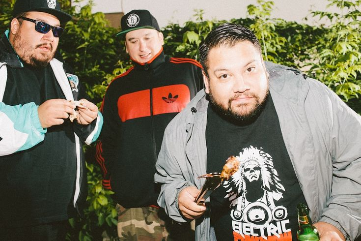 Meet eclectic Ottawa Native American Dj Group: A Tribe Called Red. Performing at Osheaga on Friday August 2nd.