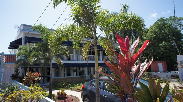Owners Villa - Reina del Mar - 8th and Ocean | Rincon Beachfront Vacation Rentals