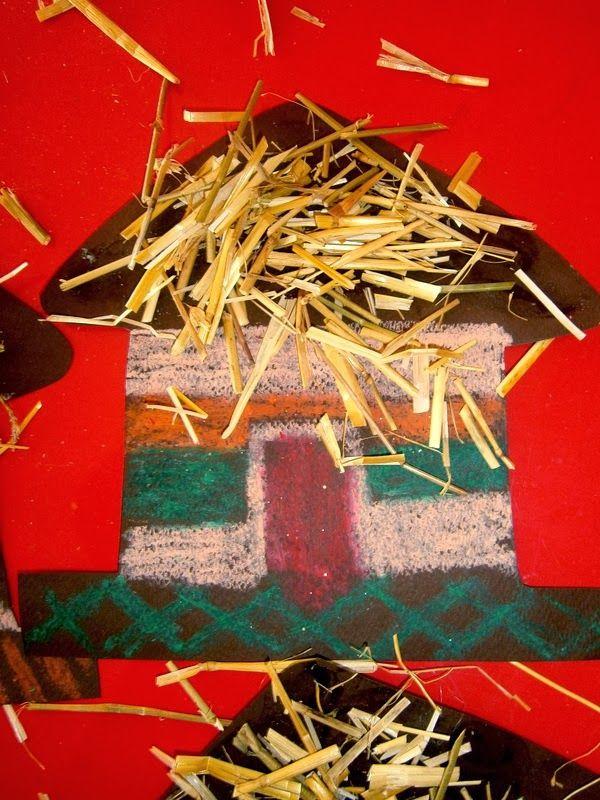 Προσχολική Παρεούλα : Φυλές
