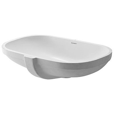 ... Bathroom Sink with Overflow Duravit, Bathroom Sinks and Sinks