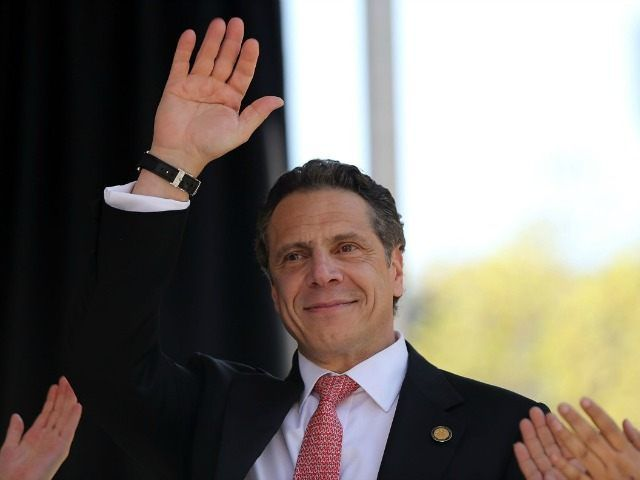 NY Gov. Andrew Cuomo to Let Gov't Workers Delete Official Emails at Will