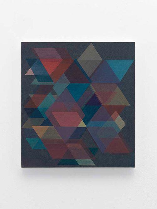 Paintings by James Ryan